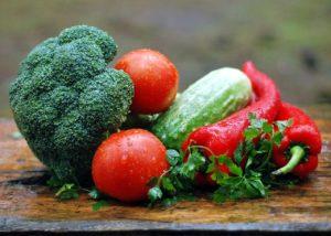 Vegetables Healthy Eating Cooking - JerzyGorecki / Pixabay