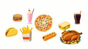 Eatables Junk Food Snack Potato - forofficialuseonly24x7 / Pixabay